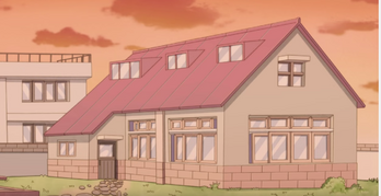 Eunhui House