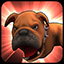 Battle Dog Pug icon