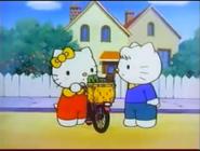 Hello Kitty - 27607 The Wonderful Sisters 2542