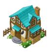 Smallbluehouse