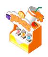Orangejuicestand