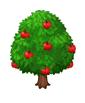 Treeofredapple