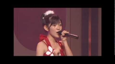 ℃-ute - Sakura Chirari (Close-up Live Ver