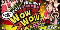 Hello! Project 2011 SUMMER