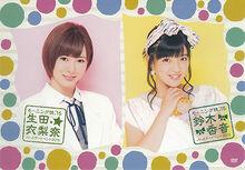 Ikuta&Suzuki-BD2015DVD