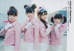 Fukumura Mizuki, Michishige Sayumi, Suzuki Airi, Tsugunaga Momoko-305887