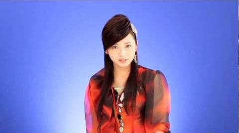 Berryz Koubou - Shining Power (MV) (Sudo Maasa Solo Ver