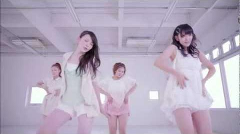 ℃-ute - Aitai Aitai Aitai na (MV) (Dance Shot Ver