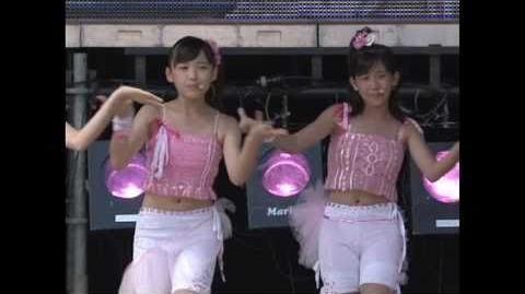 ℃-ute - EVERYDAY YEAH! Kataomoi (Live Ver