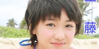 "Kudo Haruka ""Alo-Hello! Morning Musume 2012"""