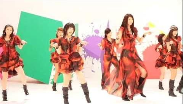 Berryz Koubou - Shining Power (MV) (Dance Shot Ver