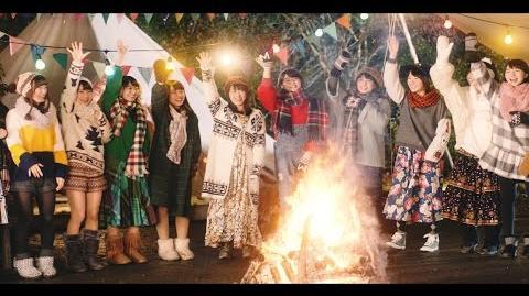 Morning Musume '17 - Morning Misoshiru (MV) (Campfire Ver.)