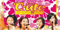 ℃-ute Concert Tour 2007 Haru ~Golden Hatsu Date~