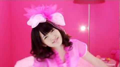 ℃-ute - Sekaiichi HAPPY na Onna no Ko (MV) (Suzuki Airi Solo Ver