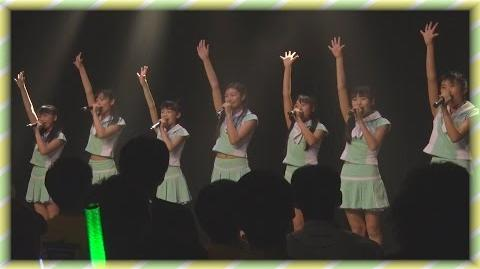 Hello Pro Kenshuusei Hokkaido - Real Little Girl (MV)