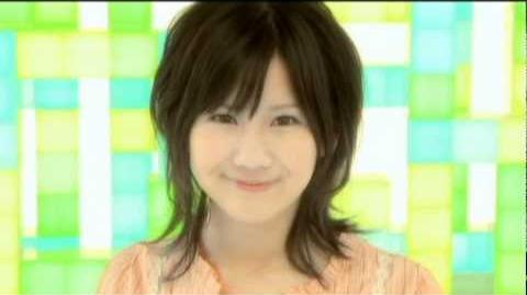 ℃-ute - Bye Bye Bye! (MV) (Okai Chisato Close-up Ver