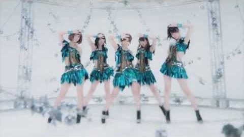 ℃-ute - Adam to Eve no Dilemma (MV) (Dance Shot Ver