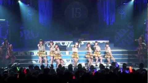 アップアップガールズ(仮)ハロー!プロジェクトコンサート出演!