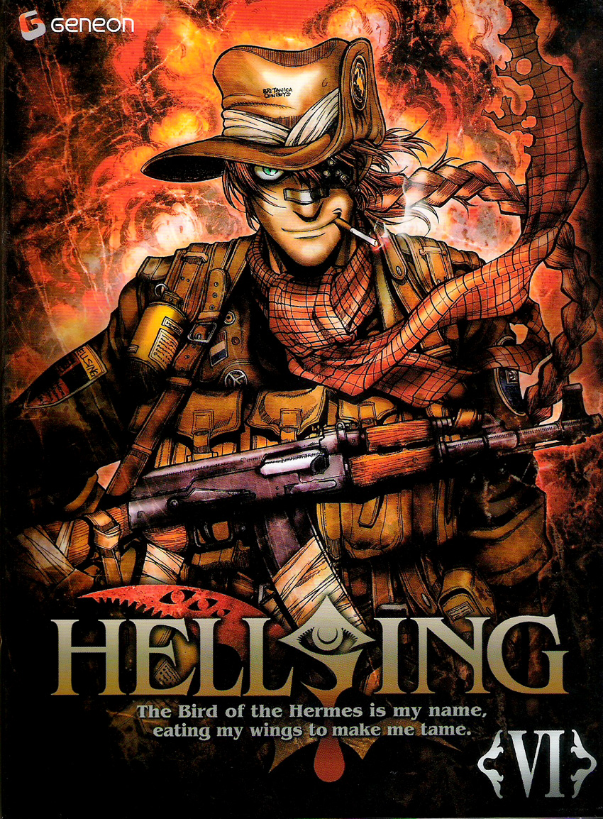 Hellsing Ultimate Latest?cb=20110623105202