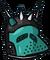 Snout Zinc Helmet