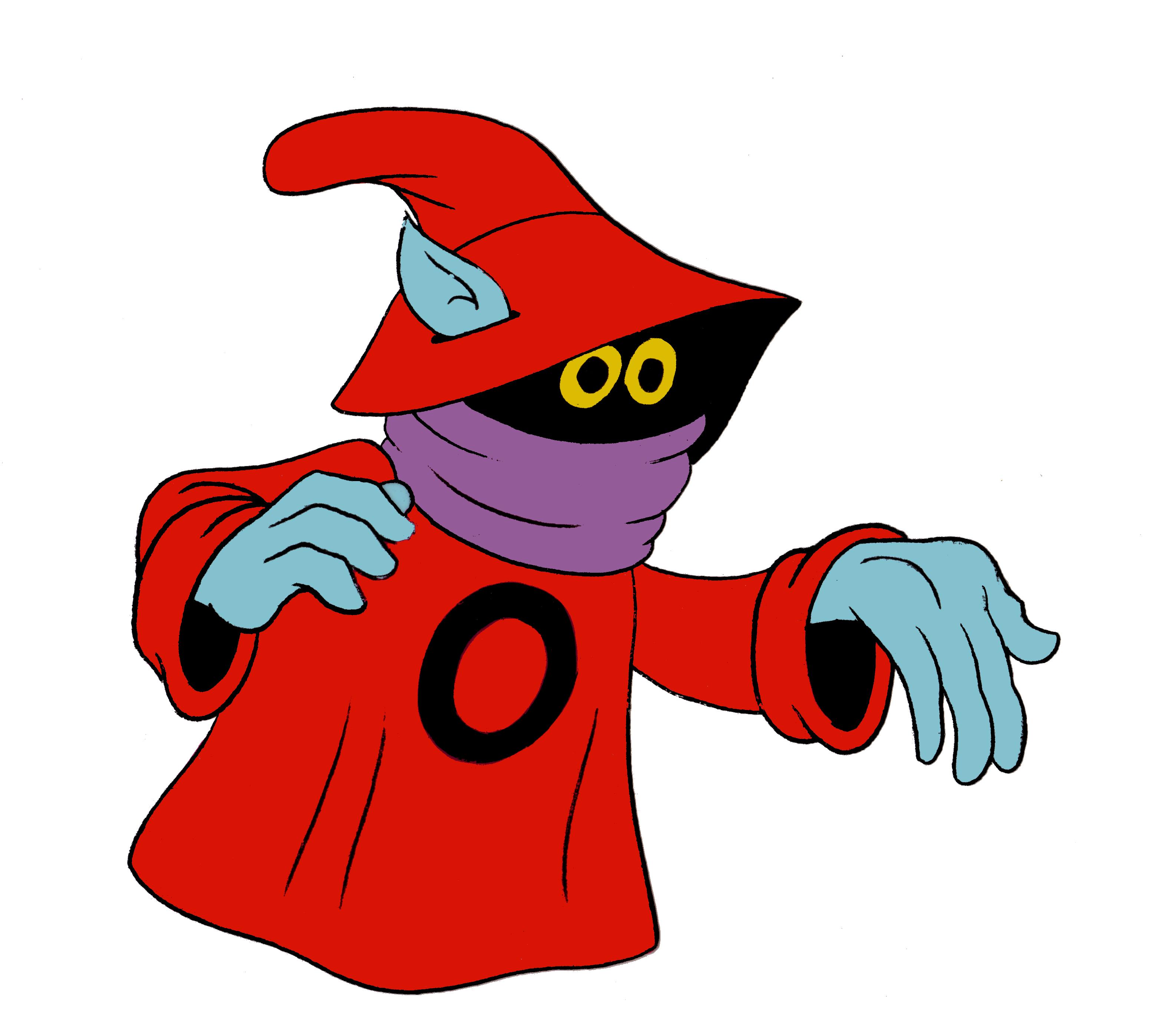 Orko 2002