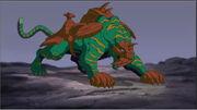 200X-Battlecat