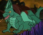 Tyrosaur