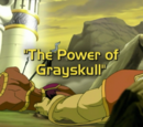 The Power of Grayskull
