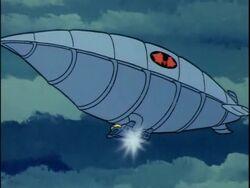 Doom Balloon
