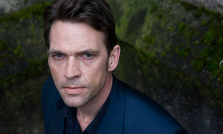 dougray scott taken 3