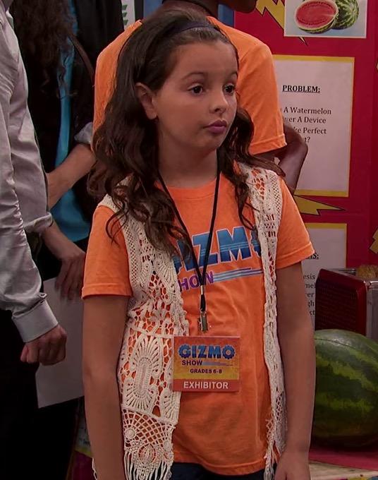 Becoming Phill) The adventures of kid danger season 1 episode 6
