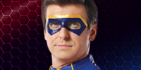 Ray Manchester (Captain Man)