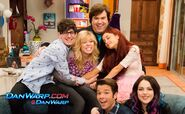 Dan Sam & Cat