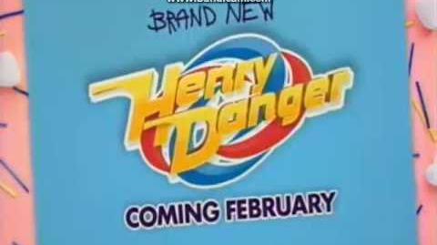 """Henry Danger """"Double Date Danger"""" - Official Teaser"""