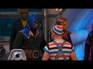 Danger & Thunder Screencap 15