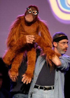 Professor.Ape