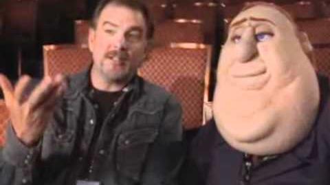 Del's Vegas Comedy Binge - Day 3