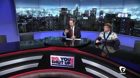 "NYSU S03E01 ""I'M TAYLOR SWIFT"" No You Shut Up!"