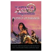 Xena Prophecy of Darkness