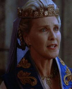 Queen Euriana