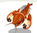 Shellfish Lure