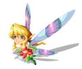 Dandelion Pixie