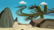 Iguanas 061