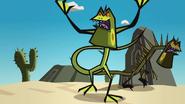 Iguana King 006