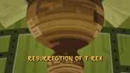 Resurrection of T-Rex 003