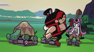 Big Baby Turtles 057