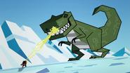 TRT T-Rex 025