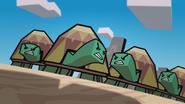 Big Baby Turtles 181