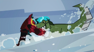 TRT T-Rex 112