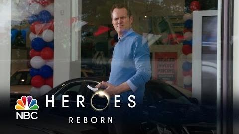 "Heroes Reborn - Dark Matters Chapter Six ""Where the Truth Lies"" (Digital Exclusive)"